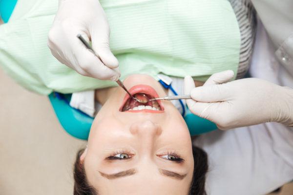 Oral Surgery ealing