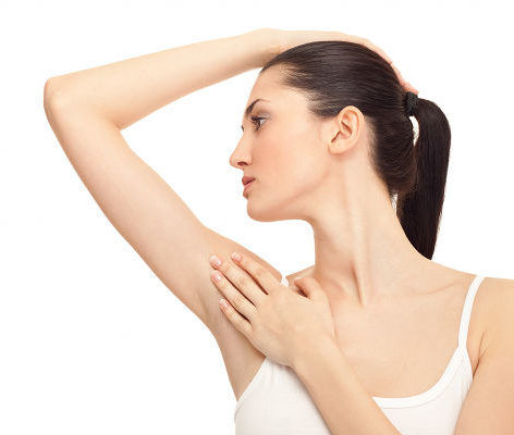 Excessive Sweating Treatment Ealing, London