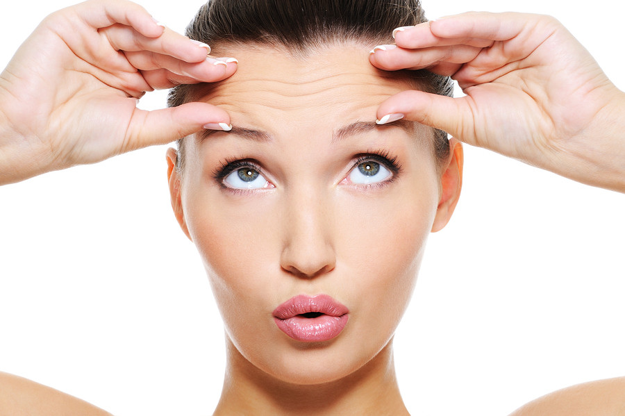 Wrinkle Treatment ealing - botox ealing