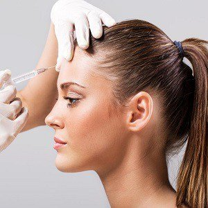 anti wrinkle injection ealing